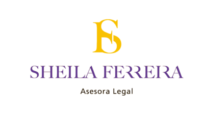 Sheila Ferreira, Asesora Legal