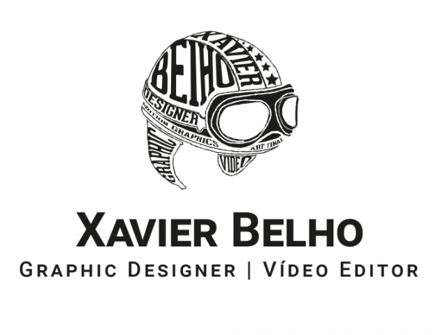 Xavier Belho, Graphic Designer – Video Editor