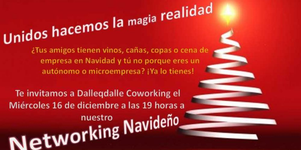 Networking Navideño